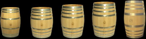 J.M. Goncalves Barrels