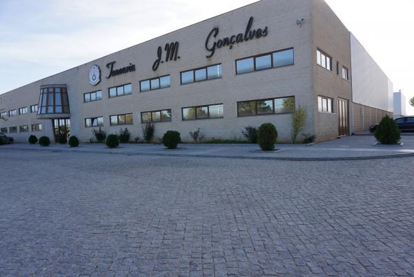 J.M. Goncalves Factory Portugal