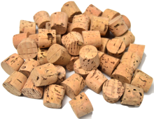 Tapered Clip Corks