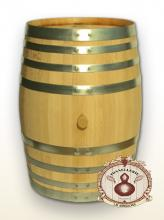 500L Bordeaux Transport Oak Barrel