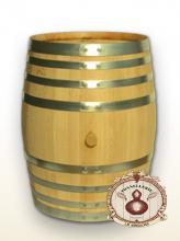 228L Oak Barrel