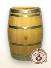 225L Oak Barrel