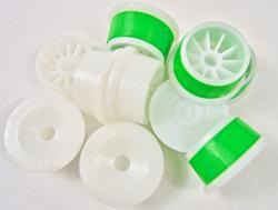 Plastic Shives